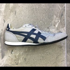 Onitsuka Tiger Shoes Women's Size 4